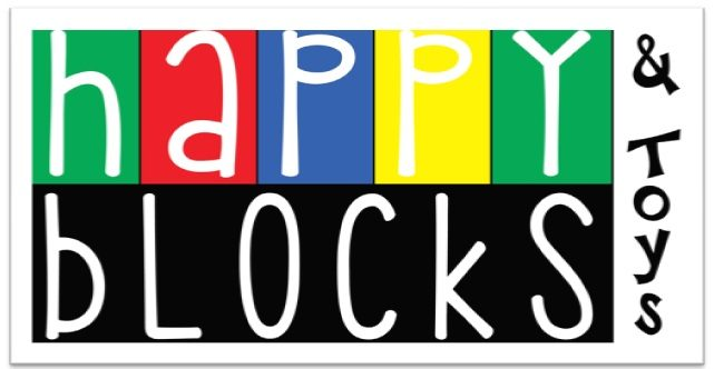 Happy Blocks and Toys
