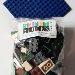 Regular Blocks (250 grams)