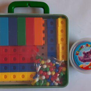 Educational Mini Suitcase
