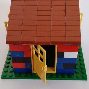 Mini House Combo – Regular Blocks
