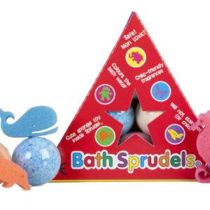 Bath Sprudels Six Pack